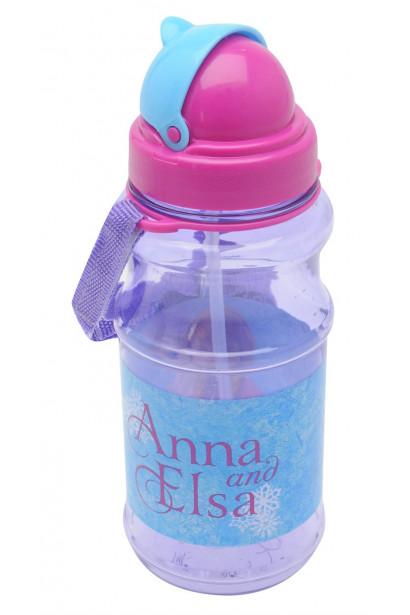 Character Flip Bottle