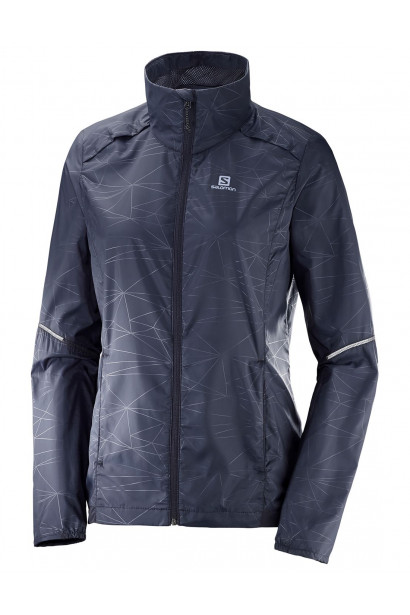 Salomon Agile Jacket Ladies