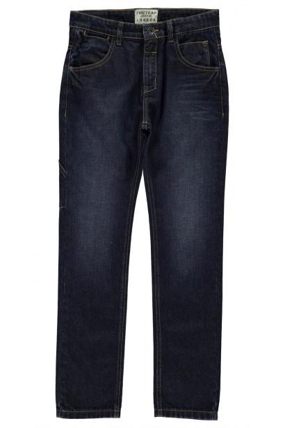 Firetrap Seven Pocket Jeans Junior Boys