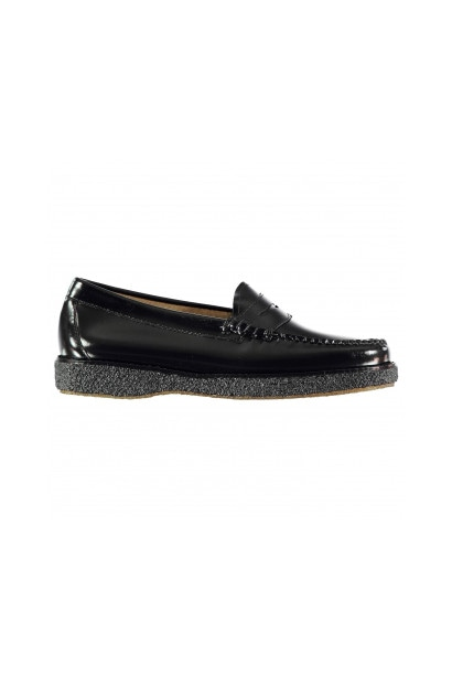 Bass Weejuns High Shine Penny Loafer