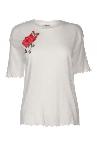 JDY Claire Embroidered Top