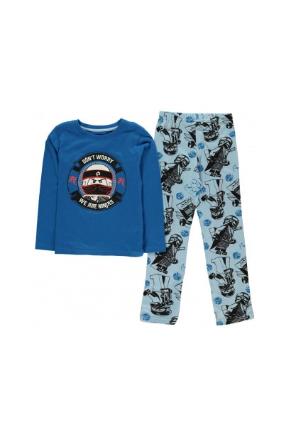 Lego Wear Pyjama Set Childrens