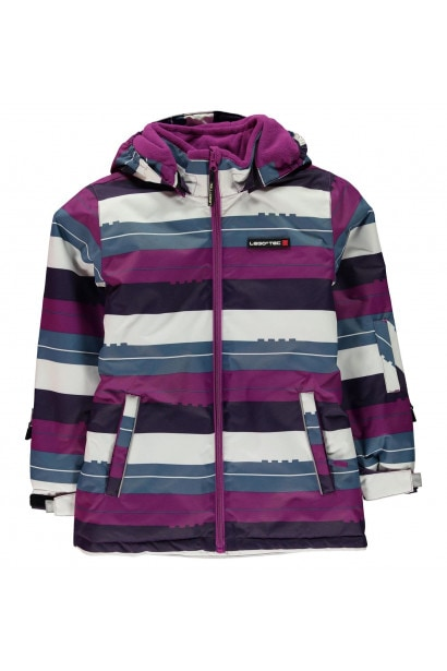 Lego Wear Jenny 773 Jacket Child Girls