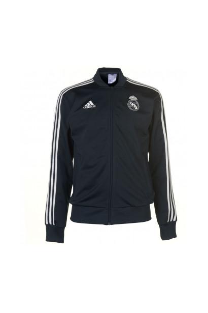 Adidas Real Madrid CF Presentation Jacket Mens