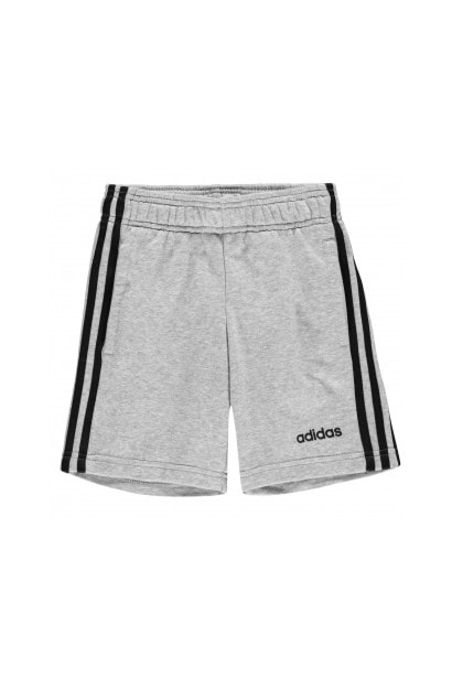 Adidas 3 Stripe HSJ Shorts Junior Boys