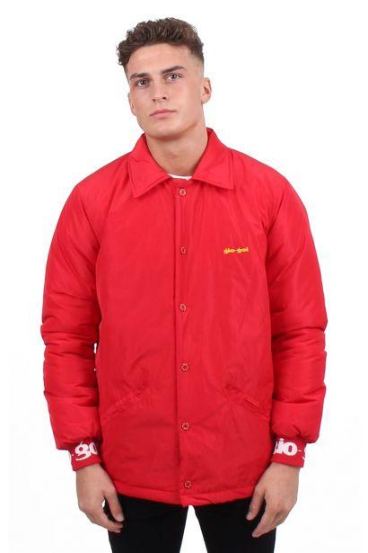 Gio Goi Coach Jacket