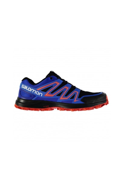 Salomon Speedtrak Mens Running Shoes