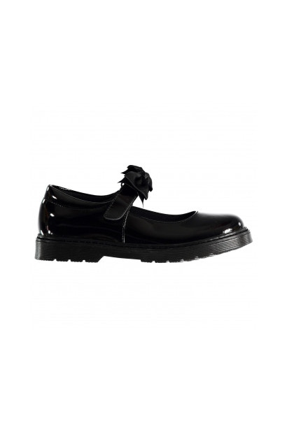 Kangol Langton Child Girls Mary Jane Shoes