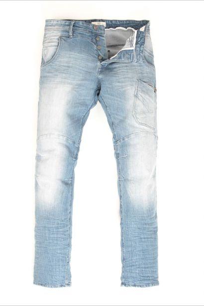883 Police Cassady AI 367 Regular Fit Mens Jeans