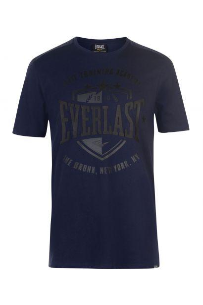 Triko Triko Everlast Shield T Shirt pánske