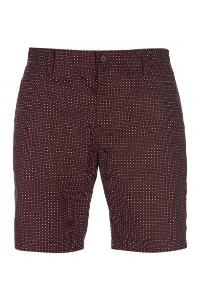 Soviet Dot Shorts