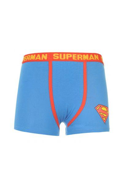 cb960a67d7 DC Comics Superman Single Boxer Shorts Junior