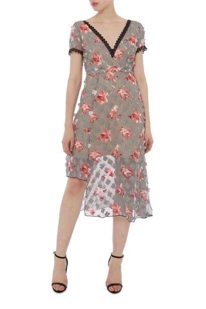 Foxiedox Vita Dress Ld92