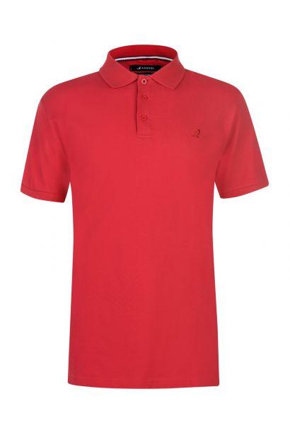 Kangol Brit Fit Polo Shirt Mens