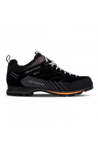 cb3ce42814d Karrimor Hot Route WTX Mens Walking Shoes