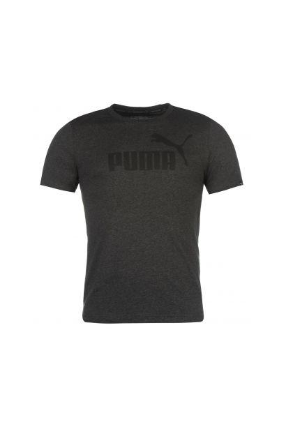 Triko Triko Puma No 1 Logo T Shirt pánske