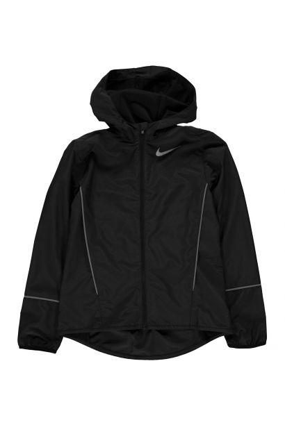 1c0d1f64516d0 Nike Hooded Running Jacket Junior Girls