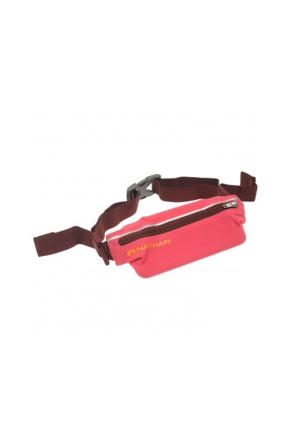 Nathan Mirage Pak Adjustable Running Belt