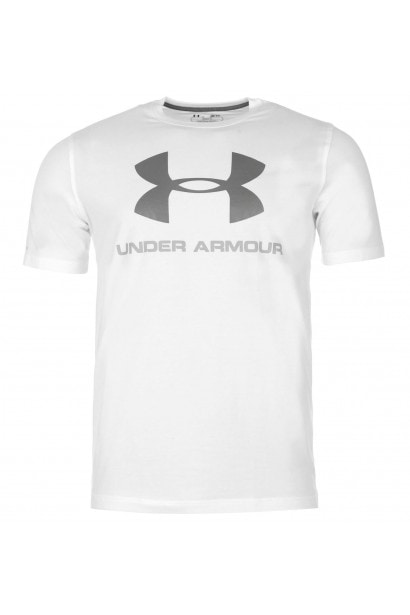 Triko Triko Under Armour Sportstyle Logo TShirt pánské