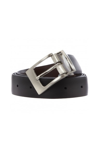 Howick Tailored Reversible belt with bevelled edge