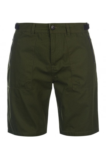 Pierre Cardin Utility Shorts Mens