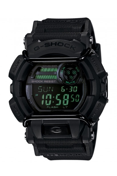 G Shock 400mb 1er Watch
