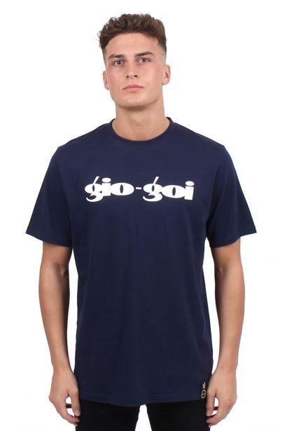 Gio Goi Chest T Shirt