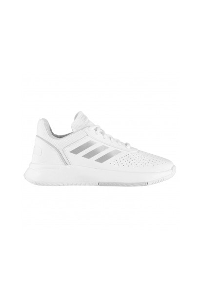 0a8db6b4de51 Adidas Courtsmash Tennis Shoes Ladies