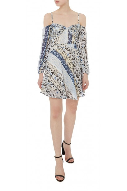 Foxiedox Aura Dress Ld92