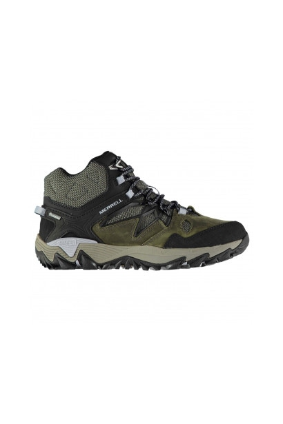 Merrell All Out Blaze 2 Mid GTX Walking Boots Ladies