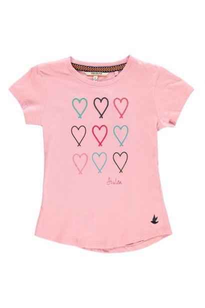 SoulCal Logo T Shirt Junior Girls
