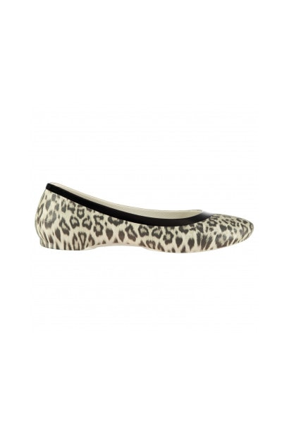 Crocs Lina Graphic Ladies Flats