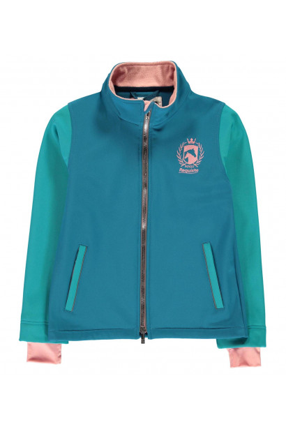 Requisite dětské Softshell Jacket