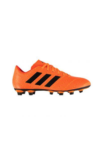 95e6f86f5ac94 Adidas Nemeziz 18.4 Mens FG Football Boots