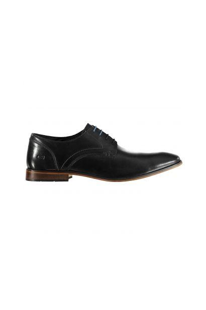 POD Smart Brogue Mens Shoes