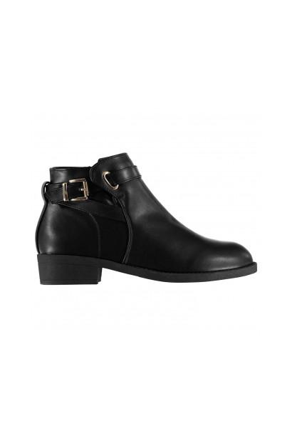 Miso Buckle dámské Boots