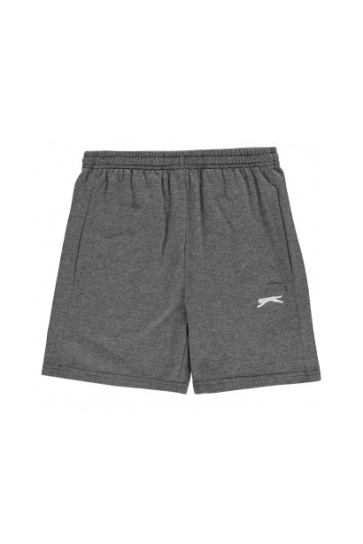 Slazenger Jersey Shorts Junior