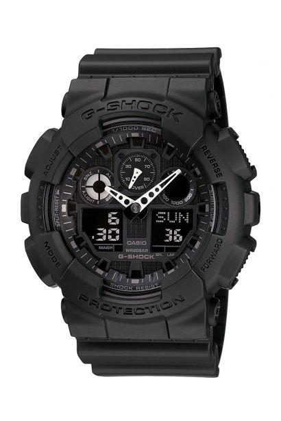 G Shock 100 1a1er Watch