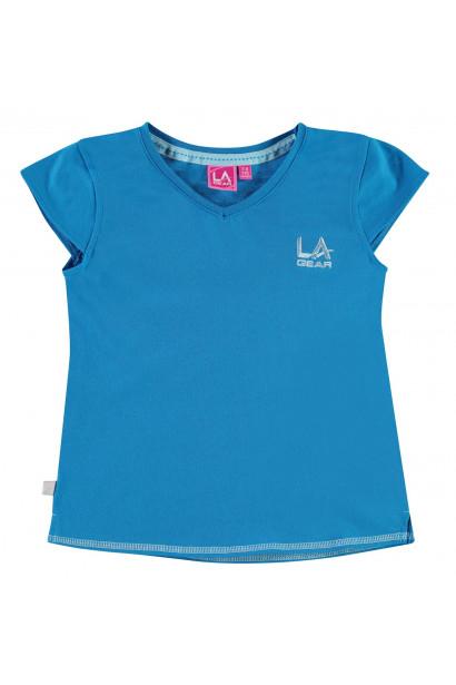 Triko Puma Move T Shirt Girls