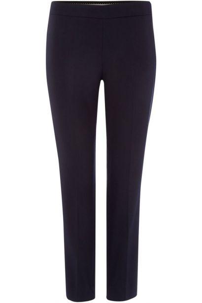 Emme Jerta wide leg long trousers