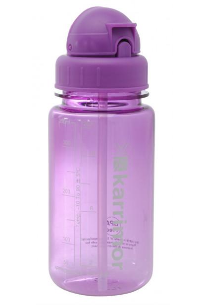 Karrimor Tritan Water Bottle 350ml