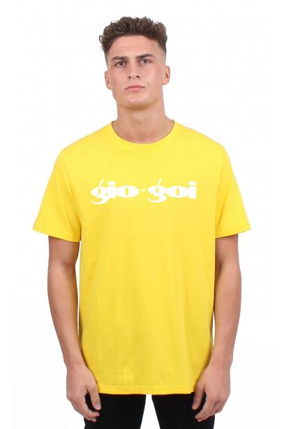 Gio Goi Core Logo T Shirt