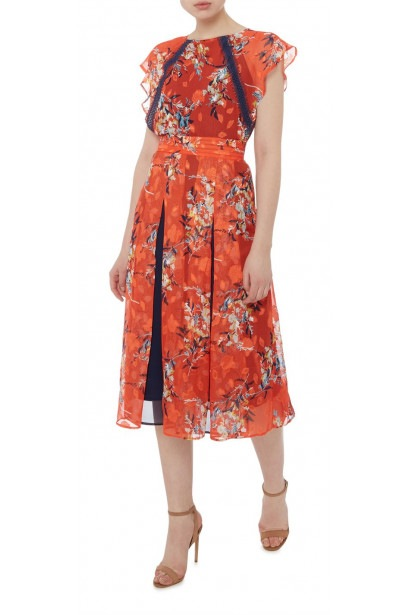 Foxiedox Olena Dress Ld92