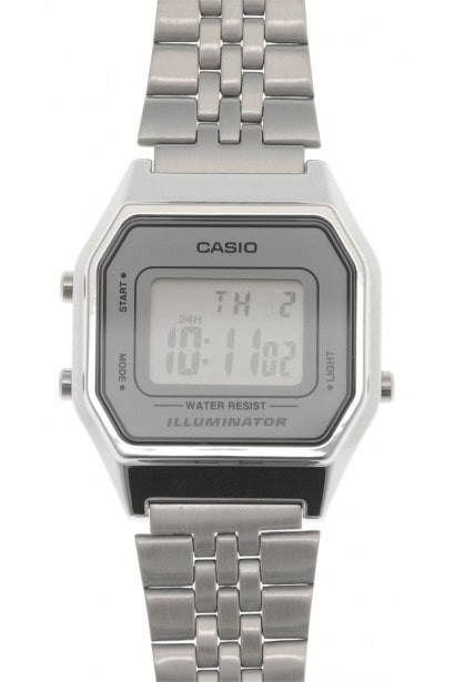 Casio Classic Alarm Watch