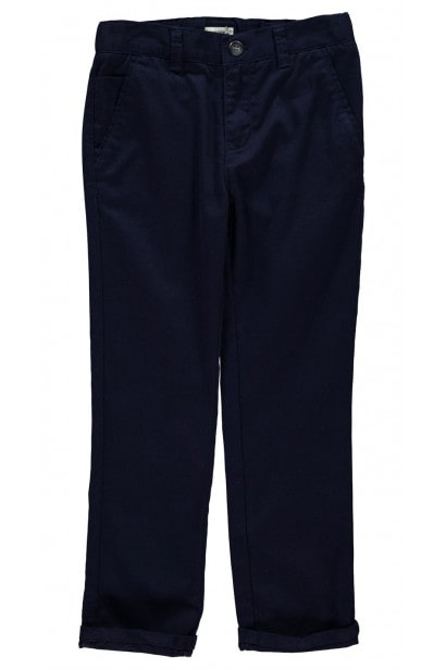 Crafted Chino Trousers Child Boys