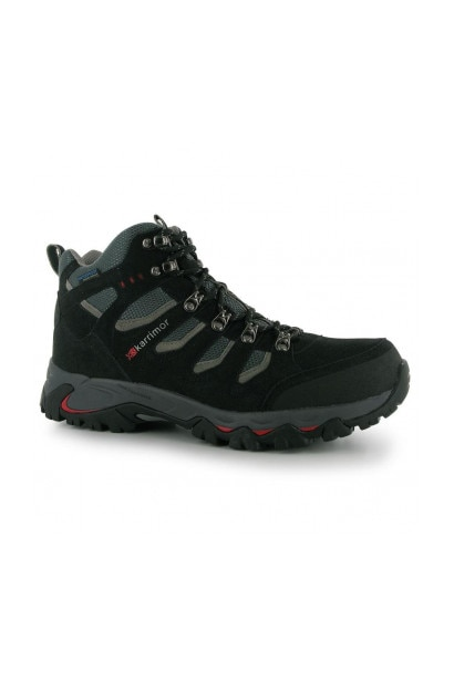 fc68740d9 Karrimor Stanedge Mens Walking Boots