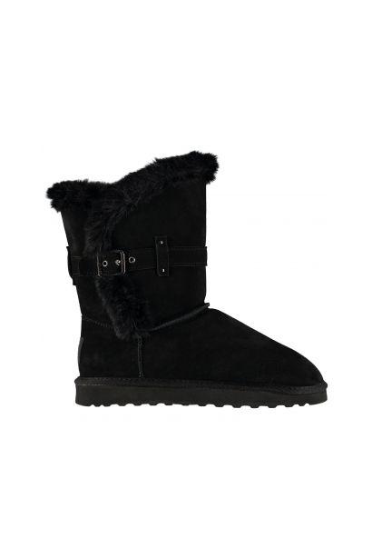 62c5b822b2da SoulCal Bardi Ladies Snug Boots