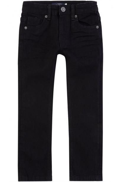Ben Sherman Slim Fit Black Jeans