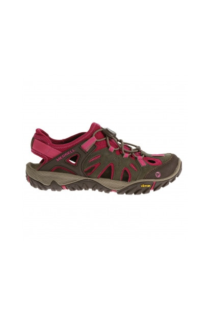 Merrell All Out Blaze Sieve Ladies Sandals