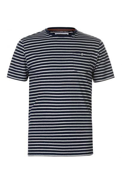 Triko Triko SoulCal Stripe T Shirt pánske